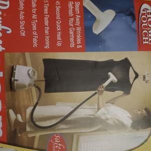 Perfect Steamer